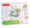 Fisher-Price Fisher-Price: Deluxe Comfort Curve babafotel fisher price