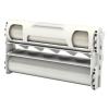 ESSELTE Hideglamináló fólia, 80 mikron, A4, 7,5 m, tekercses, öntapadó, XYRON