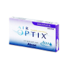 Alcon Air Optix Aqua Multifocal - 6 darab