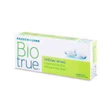Bausch & Lomb Biotrue ONEday - 30 darab kontaktlencse
