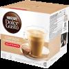 NESCAFÉ DOLCE GUSTO koffeinmentes Cortado kávékapszula, 16 db