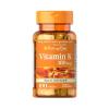 Puritans Pride Vitamin K 100 mcg 100db