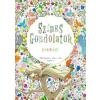 Roland Toys Kft. Színes gondolatok - Kifestőkönyv felnőtteknek (Új példány, megvásárolható, de nem kölcsönözhető!)