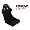 Versenyülés BIMARCO EXPERT fekete HOMOLÓG