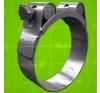 Turbó bilincs, Gufero, SGB W1, 56-59/20 mm öntözéstechnikai alkatrész