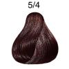 Wella Professionals Color Touch tartós hajszínező 5/4