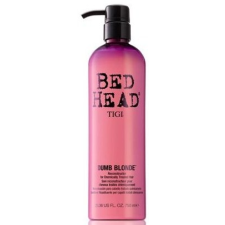 Tigi Bed Head Dumb Blonde kondicionáló, 750 ml hajbalzsam