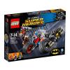 LEGO SUPER HEROES: Batman: Motoros üldözés Gotham City városában 76053