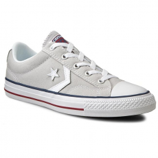 Converse Tornacipő CONVERSE - Star Player Ox 144148C Cloud Grey/W