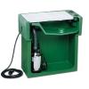 Lowara szivattyú Lowara MINIBOX DOC7 tisztavíz, szennyezettvíz átemelõ akna, tartály 230V