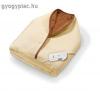 Fűthető takaró Beurer Cosy köpeny ágymelegítő