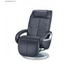 Masszázs szék ütögető, gyúró és gördülő Shiatsu masszázzsal Beurer