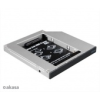 Akasa N.Stor 2,5 SATA HDD to Laptop IDE ODD Bay