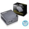Gigabyte Brix Ultra GB-BSI3H-6100 NoOS,Intel Core i3-6100U,Intel Chipset,1600Mhz,WLAN,Gigabit,Realtek ALC255,Intel HD Graphics 520,USB3.0x4xUSB,HDMI,46,8x112,6x119,4mm,Silver,MiniDisplayport