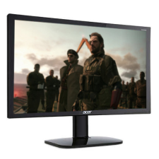 Acer KA220HQbid monitor
