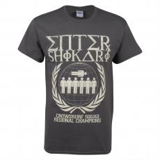 Official Póló Official Enter Shikari fér.