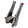 LEGO Star Wars Kylo Ren's Command Shuttle 30279