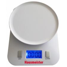 Hausmeister HM4405 konyhai mérleg konyhai mérleg