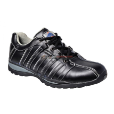 Portwest - FW33 Steelite? Arx védőcipő S1P HRO (FEKETE 36)