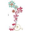 Pasztel virágok