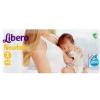Libero Newborn 1 (2-5 kg) pelenka 44db
