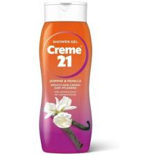 Creme 21 Jasmine and Vanilla tusfürdő 250ml tusfürdők
