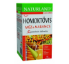 Naturland homoktövis méz + narancs gyümölcstea 20db tea