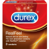 Durex Real Feel óvszer 10db