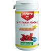 Dr. Herz C-vitamin + Csipkebogyó tabletta 60db