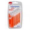 Dentaid Interprox Plus Super Micro fogközi kefe 6db