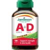 Jamieson A és D-vitamin Forte 10000IU/800IU kapszula 100db