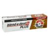 Blend-a-dent Premium Plus protézisragasztó 40g fogápoló szer