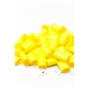 MDPC-X elõre vágott zsugorcsõ 4:1- sárga, 50 darab