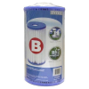 Intex papírszűrő filter B tipusú
