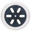 Bosch Csiszolótányér, kemény, 150 mm (2608601116)