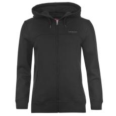 LA Gear női kapucnis pulóver - Full Zip Hoody