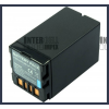 JVC GZ-MG20E 7.4V 3900mAh utángyártott Lithium-Ion kamera/fényképezőgép akku/akkumulátor