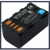 JVC GZ-MG130EX 7.4V 2500mAh utángyártott Lithium-Ion kamera/fényképezőgép akku/akkumulátor