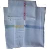 . Textil konyharuha, kék
