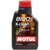 Motul 8100 X-clean FE 5W-30 1L