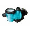 Gemas Streamer medence keringető szivattyú előszűrővel STRN150T 24m3/h H=10m 1.5HP 400V