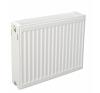 Termo Teknik DK 600 * 1000 Star acéllemez lapradiátor fűtőtest, radiátor