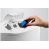 Geberit AP116 Plus Wc tartály kétmennyiséges öblítéssel tablettázható kivitel