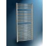 Termo Teknik Star Fürdőszobai radiátor íves króm 750 * 764 törölközőszárító fűtőtest, radiátor