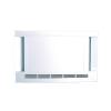 Aereco légbevezető EHT 780 falra szerelhető, higro szabályozású, lezárható kivitel