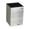 Perogáz 60 literes acél nyitott tágulási tartály