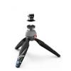 Manfrotto PIXI mini állvány GoPro adapterrel - fekete (MKPIXIEX-BK)