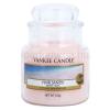 Yankee Candle Pink Sands illatos gyertya  104 g + minden rendeléshez ajándék.