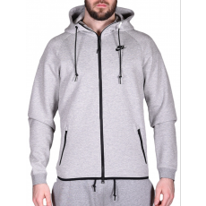 Nike Tech Fleece Windrunner Full-Zip Végigzippes pulóver