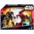 Hero Mashers - Star Wars Jedi Speeder és Anakin Skywalker